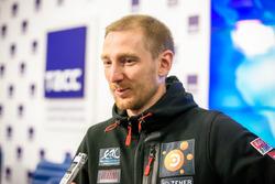 Алексей Лукьянюк на пресс-конференции ТАСС