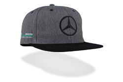 Gorra Mercedes AMG Petronas Lewis Hamilton