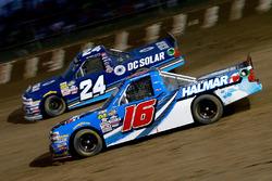 Stewart Friesen, Chevrolet, Kyle Larson, GMS Racing Chevrolet