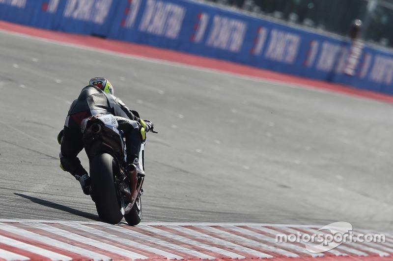 Xavi Fores, Avintia Racing