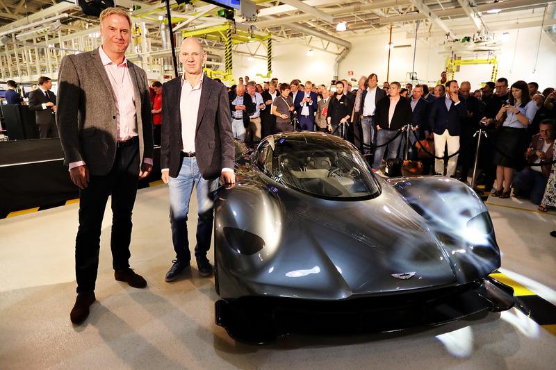 Gallery Adrian Newey S Aston Martin Am Rb 001