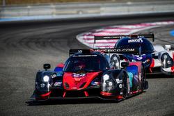 #24 Oak Racing Ligier JSP3 - Nissan: Jacques Nicolet, Pierre Nicolet