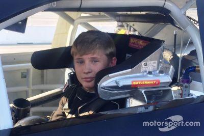 NASCAR K&N Pro Series: BMR testing