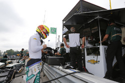 Спенсер Пигот, Ed Carpenter Racing Chevrolet
