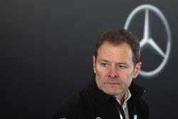 Aldo Costa, Director General , Mercedes AMG F1