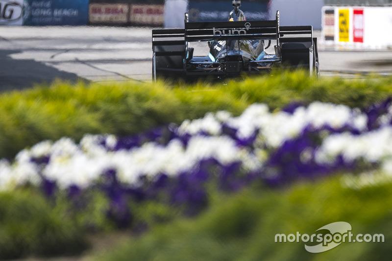 Лонг-Біч: Джозеф Ньюгарден, Team Penske Chevrolet