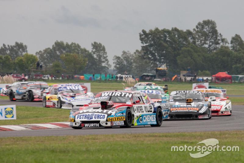Juan Martin Trucco, JMT Motorsport Dodge, Josito Di Palma, Laboritto Jrs Torino, Gabriel Ponce de Le
