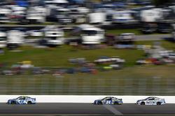 Jimmie Johnson, Hendrick Motorsports Chevrolet, Chase Elliott, Hendrick Motorsports Chevrolet, Dale Earnhardt Jr., Hendrick Motorsports Chevrolet