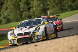 #98 Rowe Racing BMW M6 GT3: Bruno Spengler, Nicky Catsburg, Tom Blomqvist