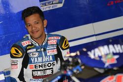 Rey Ratukore, Yamaha Racing Indonesia
