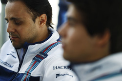 Felipe Massa, Williams, Lance Stroll, Williams