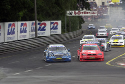 Marcel Tiemann, Mercedes, Joachim Winkelhock, Opel