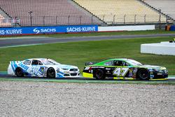 Marconi Abreu, RDV Competition, Toyota vor Thomas Ferrando, Knauf Racing, Ford