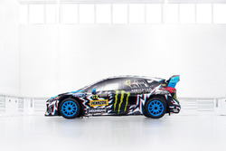 Das Auto von Ken Block, Hoonigan Racing Division, Ford Focus