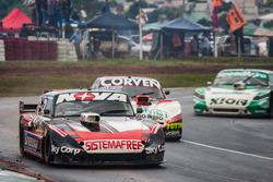 Matias Rossi, Nova Racing Ford, Juan Marcos Angelini, UR Racing Dodge, Agustin Canapino, Jet Racing Chevrolet