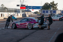 Marc Arn, 991 GT3 Cup