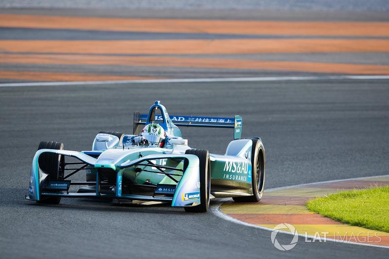 Antonio Felix Da Costa, Amlin Andretti Formula E Team Formula E