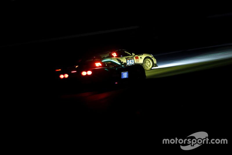 #243 Black Falcon Porsche Cayman GT4 Clubsport: Aurel Schoeller, Fidel Leib, Gabriele Piana, Mustafa