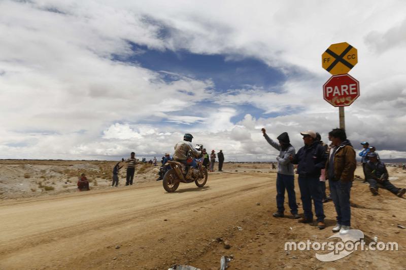 #124 KTM: Timothee Vacherand