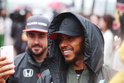 Lewis Hamilton, Mercedes AMG, Fernando Alonso, McLaren