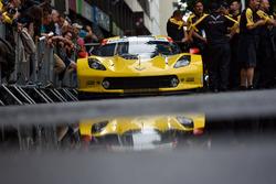#63 Corvette Racing Chevrolet Corvette C7.R