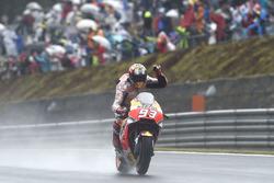Segundo, Marc Márquez, Repsol Honda Team
