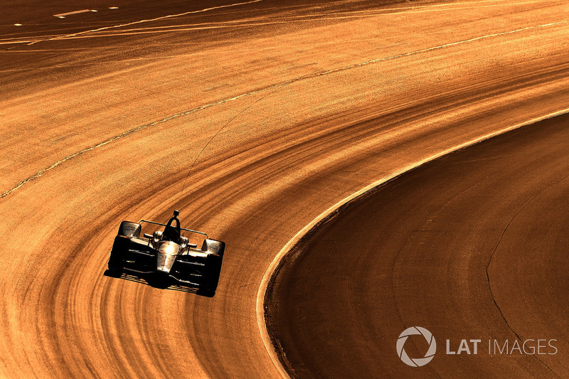 Марко Андретті, Herta - Andretti Autosport Honda