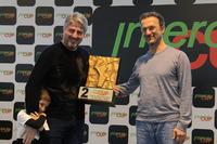 2017 Intercity Megane Cup ikincisi Orkun Eribol