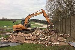 Donington Park upgrade