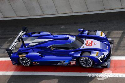 Annuncio Spirit of Daytona Racing