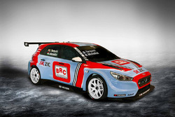 BRC Racing Team, Hyundai i30 N TCR