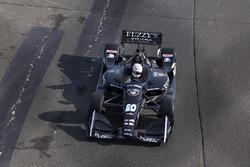 Джордан Кінг, Ed Carpenter Racing Chevrolet