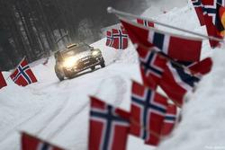 Юрій Протасов, Павло Черепін, Ford Fiesta WRC