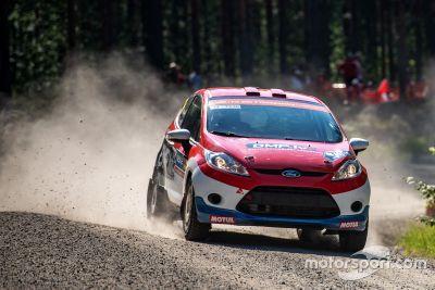 Rally de Finlandia