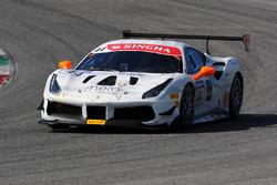 Jens Liebhauser, Formula Racing