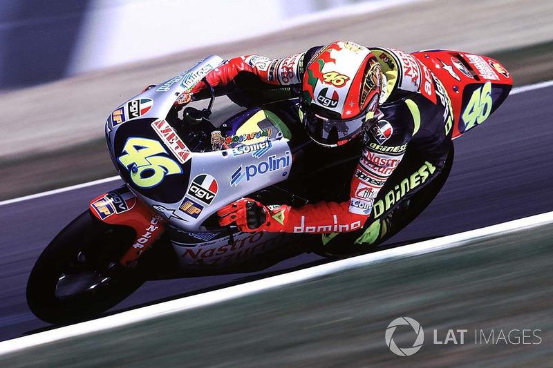 1997 - Nastro Azzurro entra como patocinador