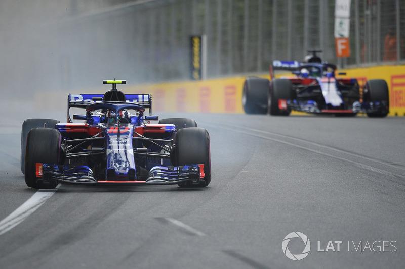 17: Пьер Гасли, Scuderia Toro Rosso STR13 – 1:44.496