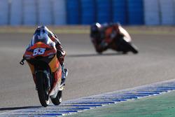 Jerez Kasım testi