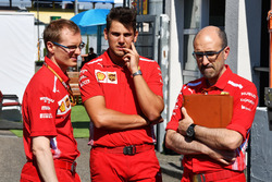 Ingénieurs Ferrari