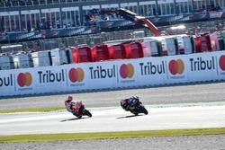 Жоанн Зарко, Monster Yamaha Tech 3, Марк Маркес, Repsol Honda Team
