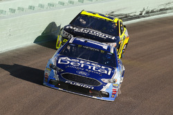Даніка Патрік, Stewart-Haas Racing Ford, Пол Менар, Richard Childress Racing Chevrolet