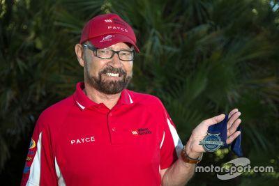 Pengumuman Australian Motor Sport Hall of Fame