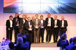BMW Sports Trophy Team Competition: groepsfoto