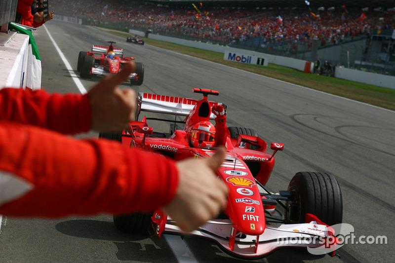 2006 Duitse Grand Prix