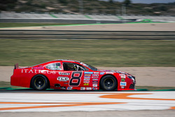 Nicholas Risitano, Racers Motorsport Ford