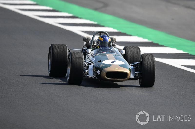 Lotus Ford 49