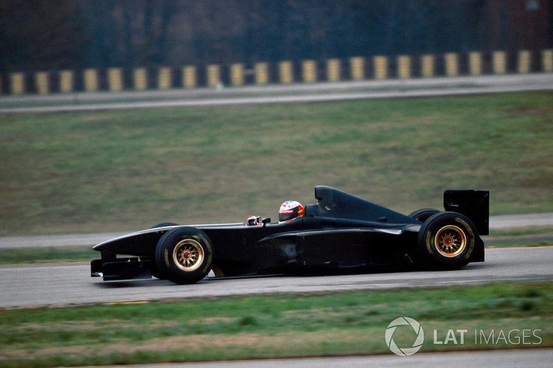 Ferrari 1997