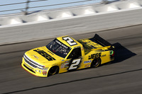 Cody Coughlin, GMS Racing Chevrolet Silverado