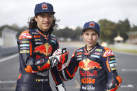 Can Öncü, Red Bull KTM Ajo ve Deniz Öncü, Red Bull KTM Ajo