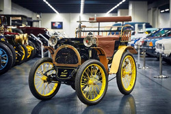 Renault 1898